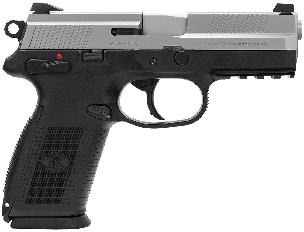 FN FNX-9 9MM 17RD 4
