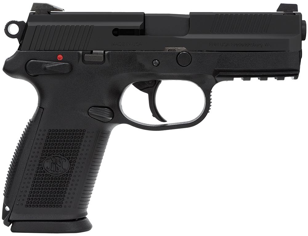 FN FNX-40 40SW 14RD 4