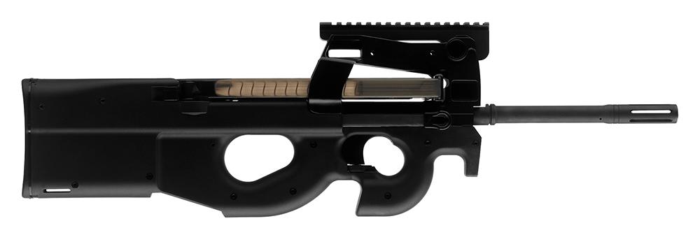 PS90 STANDARD BLK 5.7X28 30+1 -