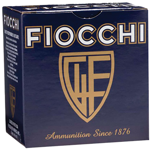 Fiocchi 12GTX188 Game and Target Load 12 Gauge 2.75