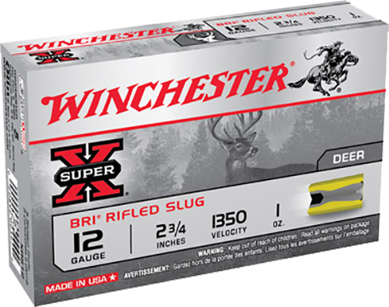Winchester Ammo XRS12 Super-X 12 Gauge 2.75