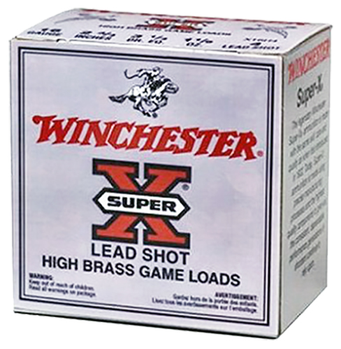 Winchester Ammo X16H4 Super-X High Brass Game 16 Gauge 2.75