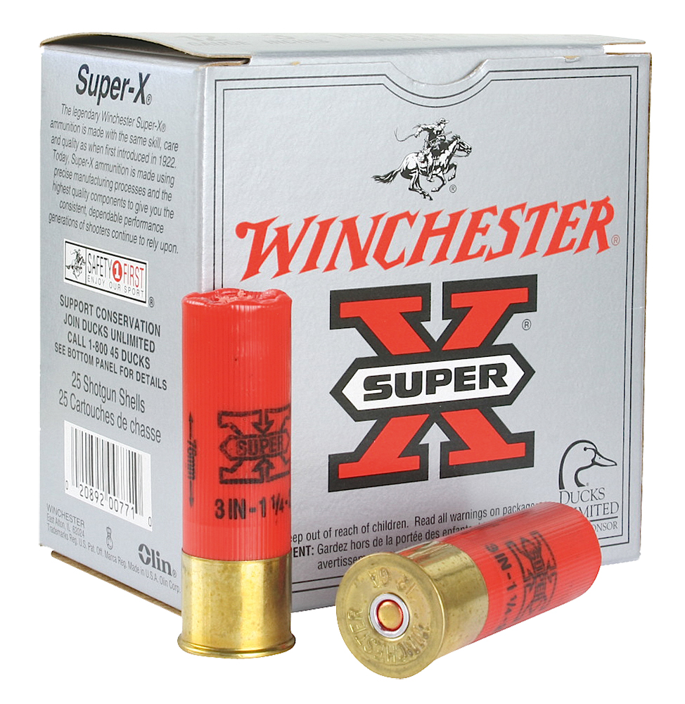 Winchester Ammo XSV1232 Drylock 12 Gauge 3