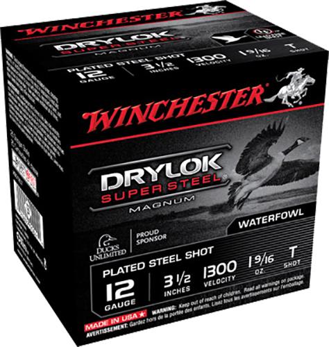 Winchester Ammo XSC12LT Drylock 12 Gauge 3.5