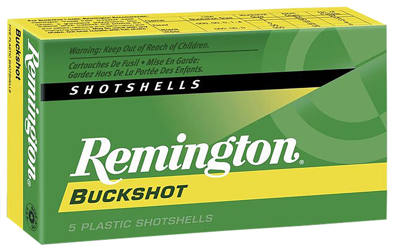 Remington Ammunition 12BK0 Express 12 Gauge 2.75
