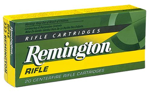 Remington Ammunition R762391 Core-Lokt 7.62X39mm 125 GR Pointed Soft Point 20 Bx/ 10 Cs