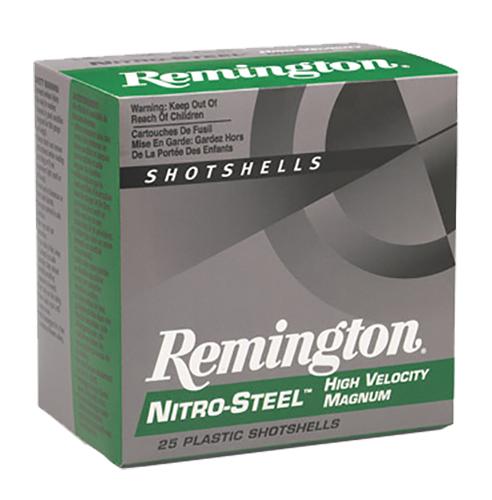 Remington Nitro Magnum 12 Ga. 3