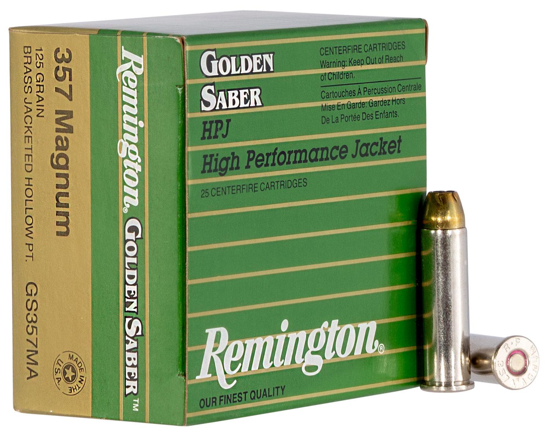 Remington Ammo GS45APA Premier 45 ACP Boat Tail Hollow Point 185 GR 25Box/20Case