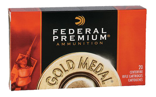 FED GOLD MDL 223REM 69GR BTHP 20/200