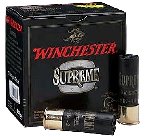 Winchester Ammo SSH102 Supreme Hi-Velocity 10 Gauge 3.5