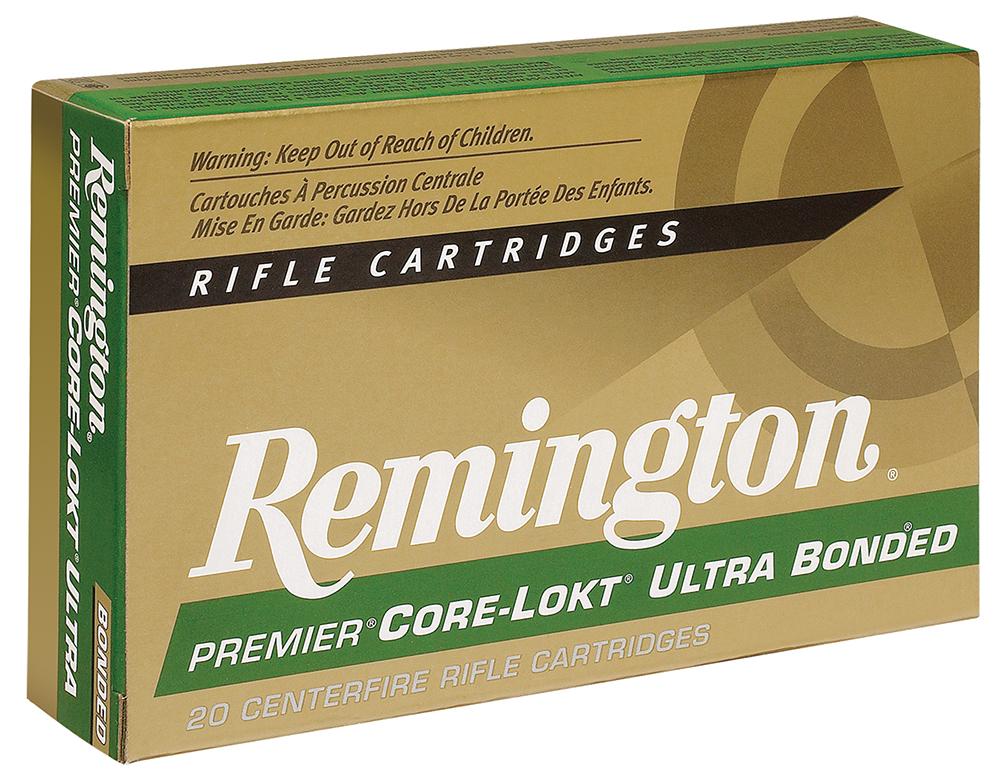 Rem Ammo PR7SM2 Core-Lokt 7mm Rem Short Action Ultra Mag PSP 150 GR 20Box/10Case