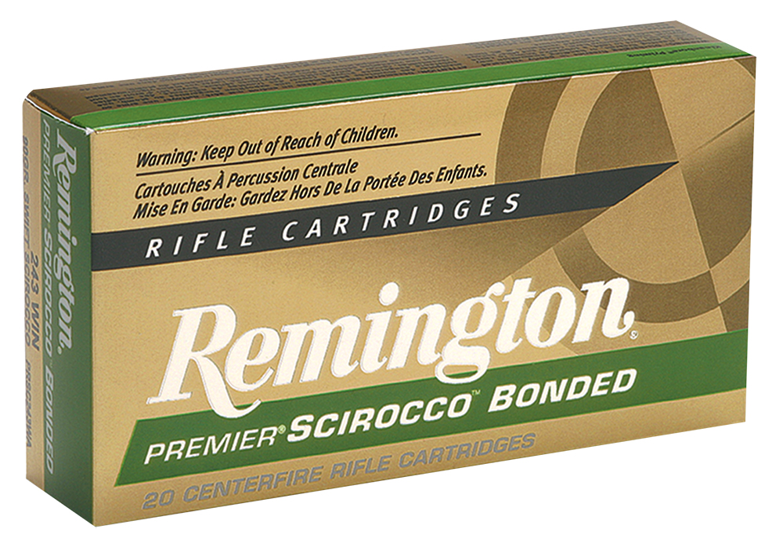 REM SWIFT SCR 7MM 150GR 20/200