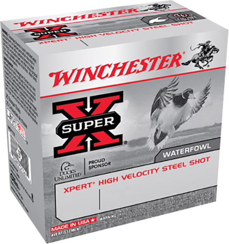 Winchester Ammo WEX12L2 Expert Hi-Velocity 12 Gauge 3.5
