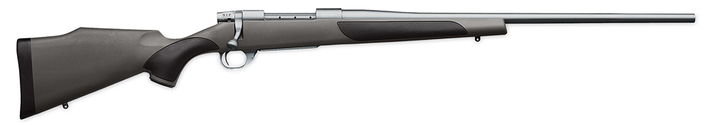 Weatherby VGS270NR40 Vanguard Stainless Synthetic Bolt 270 Winchester 24