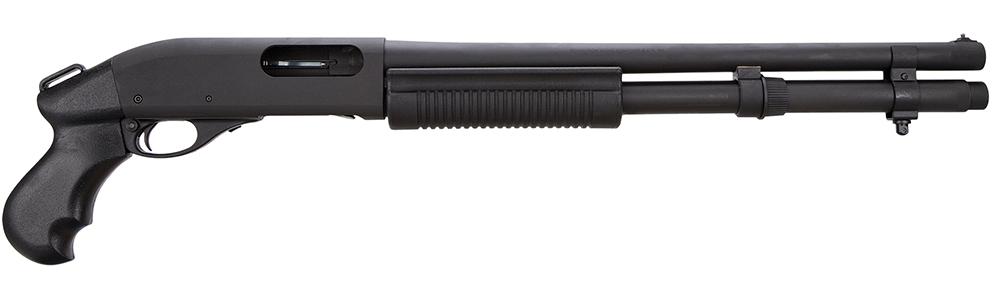 Remington Firearms 81191    Pump 12 Gauge 18.5