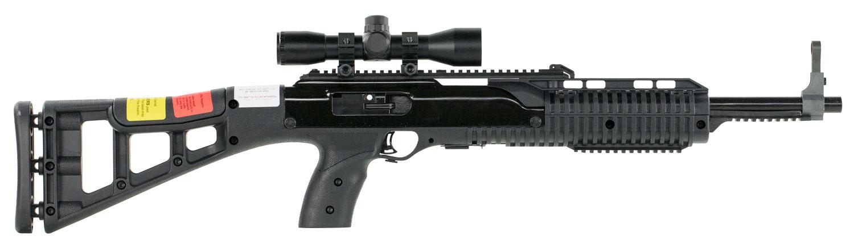Hi-Point 4595TS4X32 4595TS Carbine 45 ACP 17.50