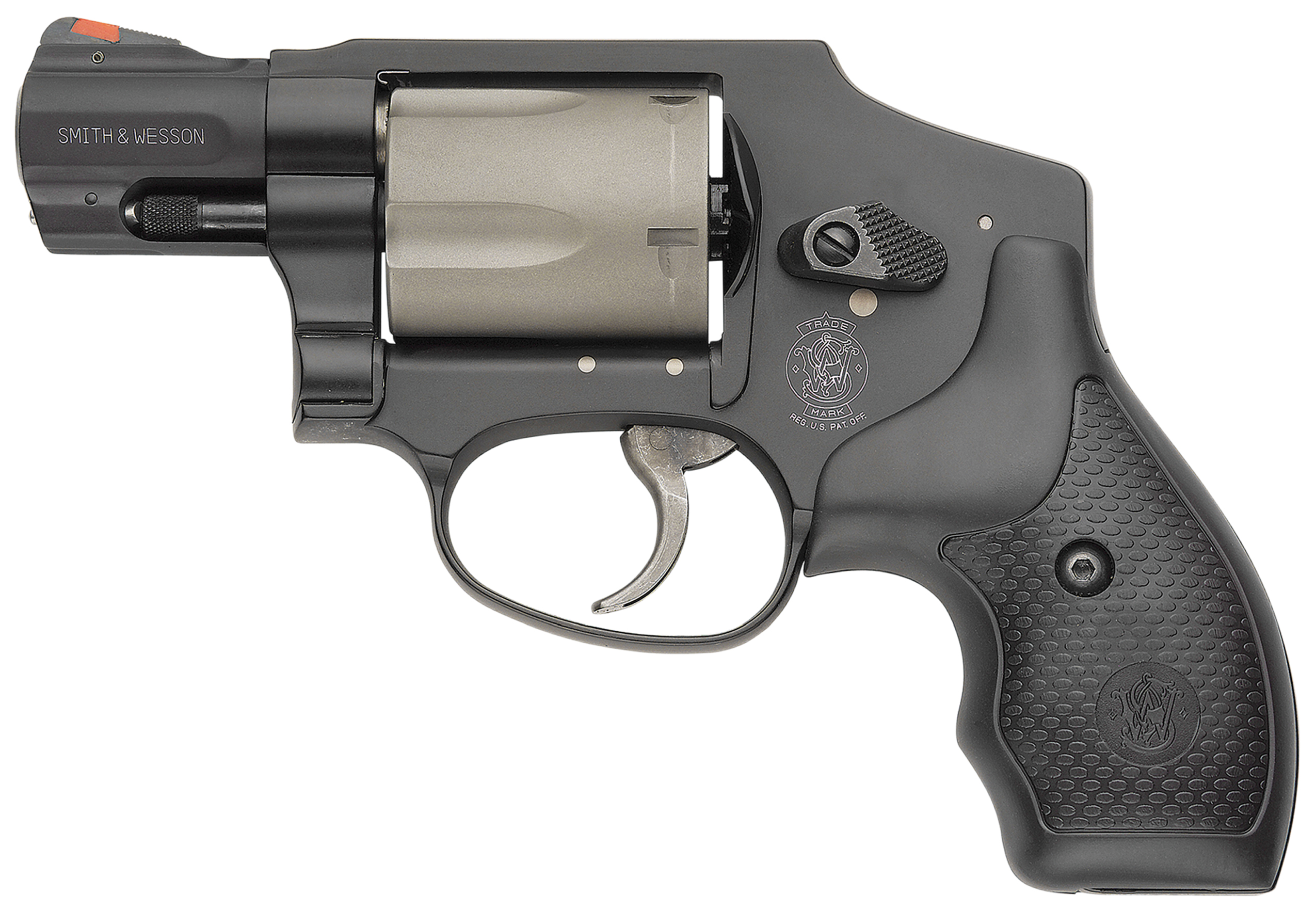 Smith & Wesson 103061 340 Personal Defense Double 357 Magnum 1.875