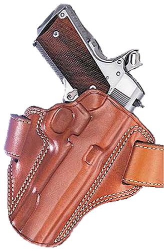 GALCO COMBAT MASTER SIG P226 RH TAN