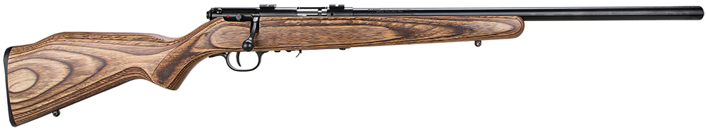 Savage 96734 93R17 BV 17 HMR 5+1 21