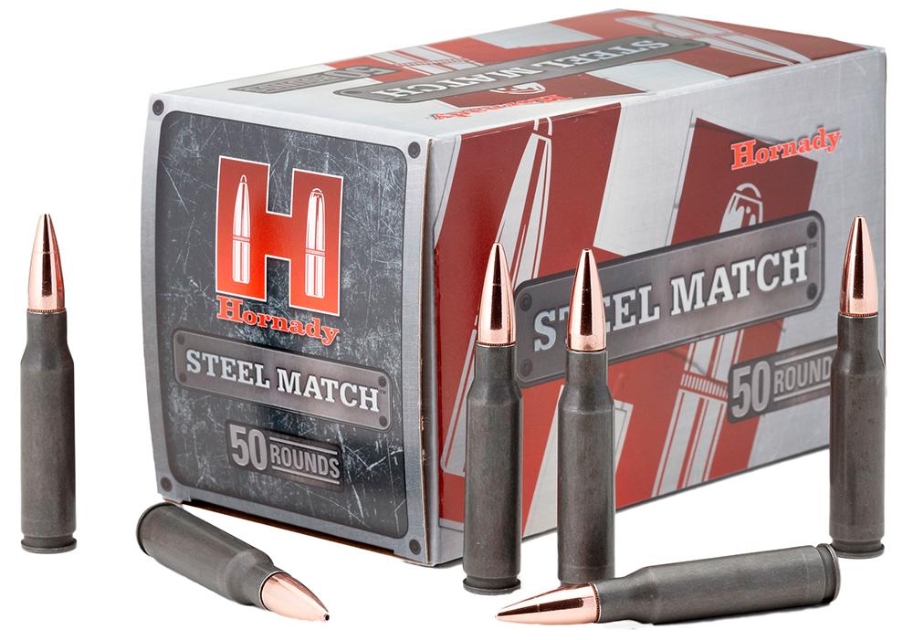 HRNDY STL MTCH 223REM 55GR HP 50/500