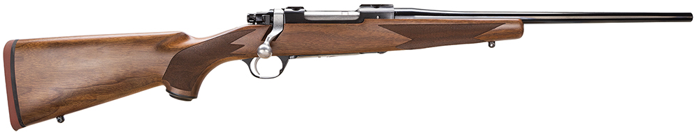 Ruger 37140 Hawkeye Compact 7mm-08 Rem 4+1 16.50