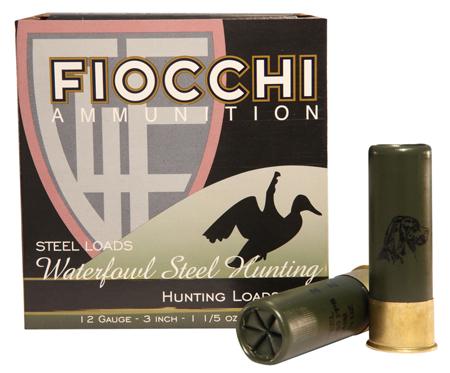 Fiocchi 123ST151 Shooting Dynamics 12 Gauge 3