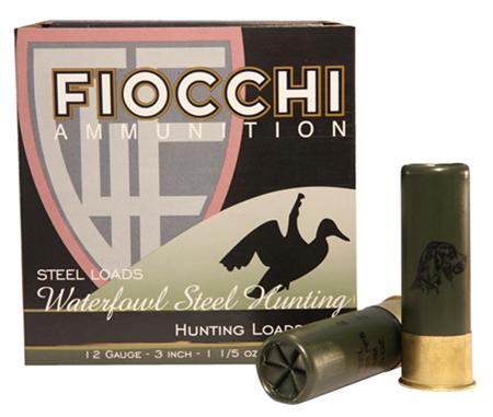 Fiocchi 123ST152 Shooting Dynamics 12 Gauge 3