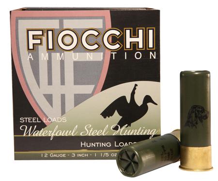 Fiocchi 123ST154 Shooting Dynamics 12 Gauge 3