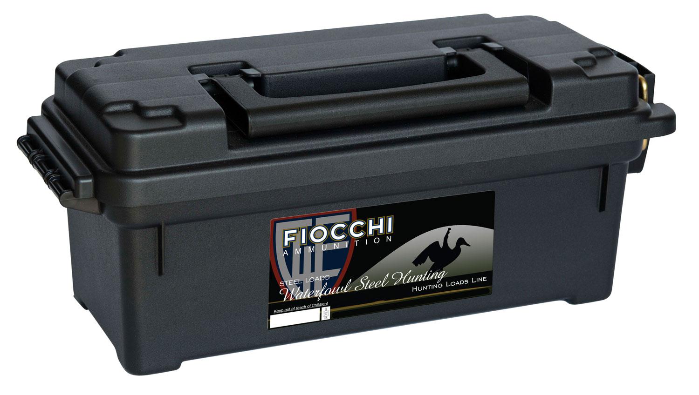 Fiocchi 123FS15BB Shooting Dynamics 12 Gauge 3