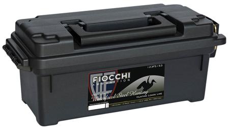 Fiocchi 123FS153 Shooting Dynamics 12 Gauge 3