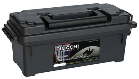 Fiocchi 123FS154 Shooting Dynamics 12 Gauge 3