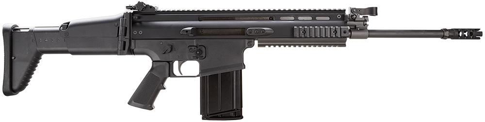 SCAR 17S 308WIN BLACK 16 10RD -