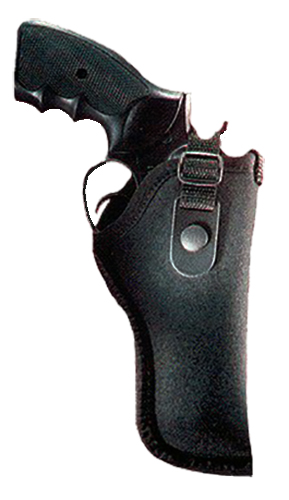 Uncle Mikes 21012 Gun Mate Hip Holster  4-5