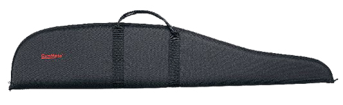 Uncle Mikes 22431 Gun Mate Shotgun Gun Case Nylon Black Textured 52
