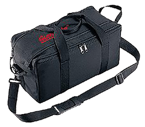 Uncle Mikes 22520 Gun Mate Range Transport Bag Nylon Black 16
