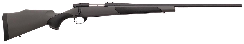 Weatherby VGT7M8RR4O Vanguard  7mm-08 Rem 5+1 24