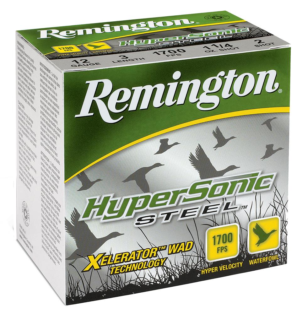 Rem HSS102 HyperSonic Steel 10 ga 3.5