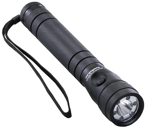 Streamlight 51045 Twin-Task 3C-UV LED Flashlight 185 Lumens Aluminum Black