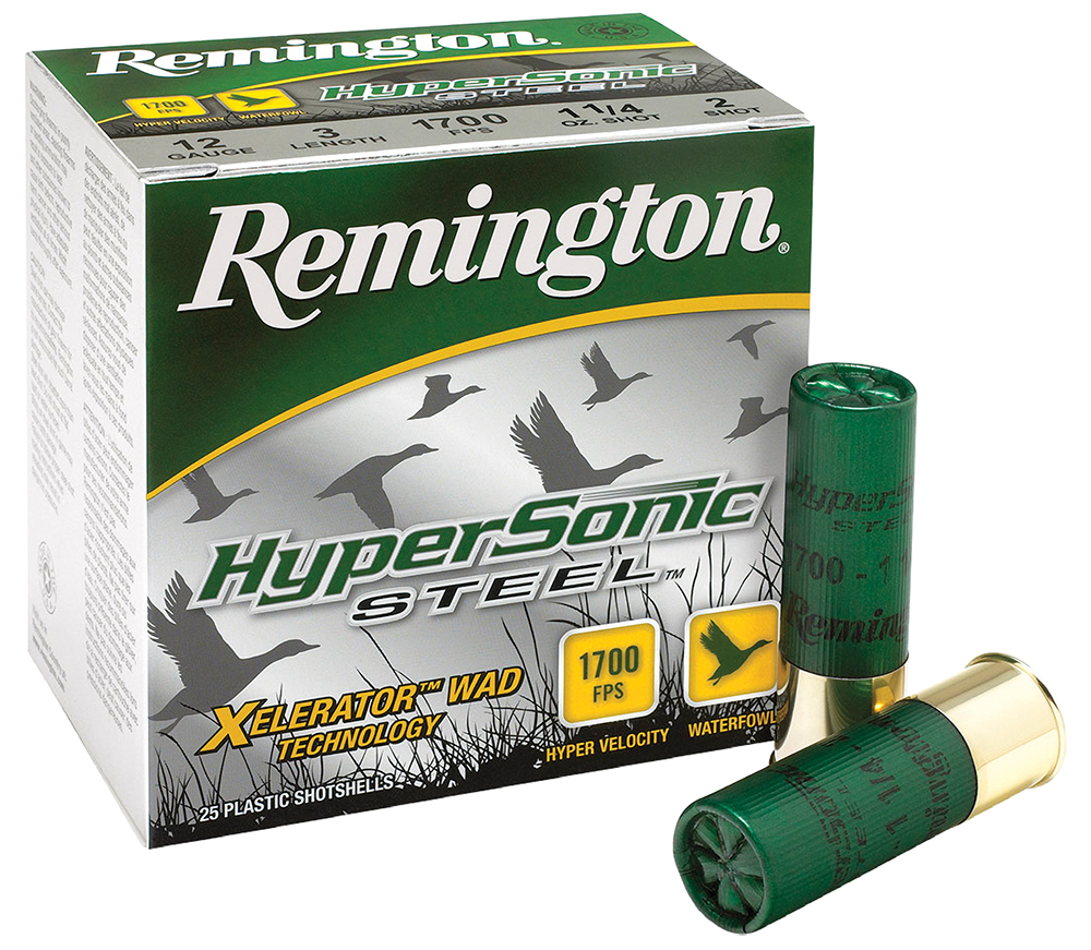 Remington HSS12M3 HyperSonic Steel 12 ga 3