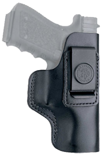 Desantis Gunhide 031BAR7Z0 Insider RH Kel-Tec P3AT Leather Black