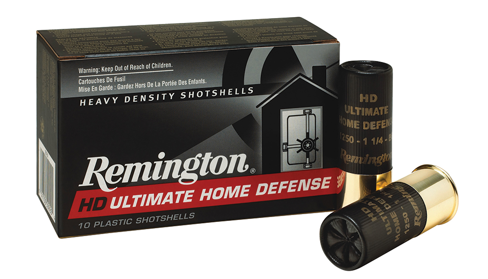 Remington Ammunition 413B000HD Ultimate Defense Heavy Density 410 Gauge 3