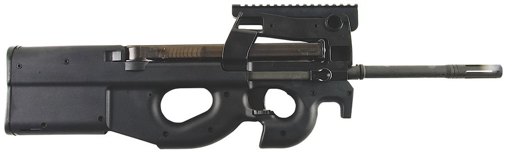 PS90 STANDARD BLK 5.7X28 10+1 -