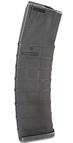 PRO MAG MAGAZINE AR-15 .223 42-ROUNDS BLACK POLYMER