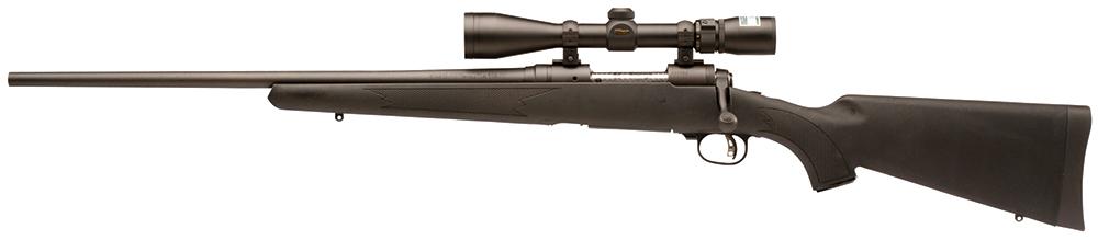 Savage 19694 11 Trophy Hunter XP LH Bolt 204 Ruger 22