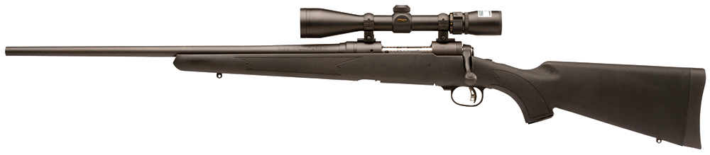Savage 19698 11 Trophy Hunter XP LH Bolt 7mm-08 Rem 22