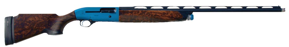 Beretta USA J40CP18 A400 Xcel Parallel Target Semi-Automatic 12 Gauge 28