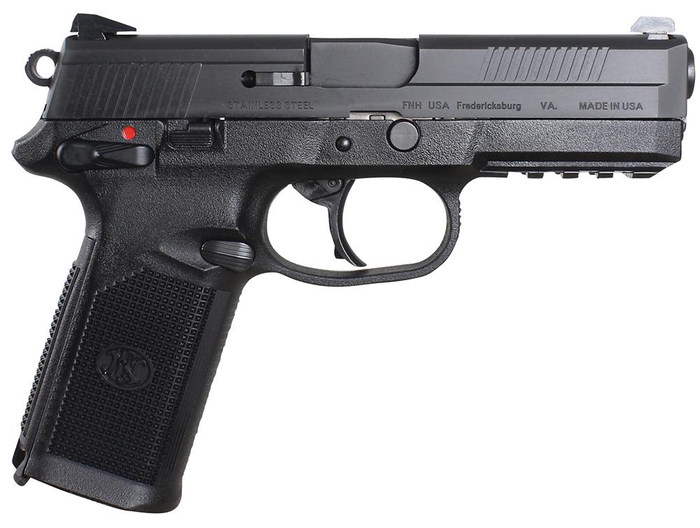 FN FNX-45 4.5