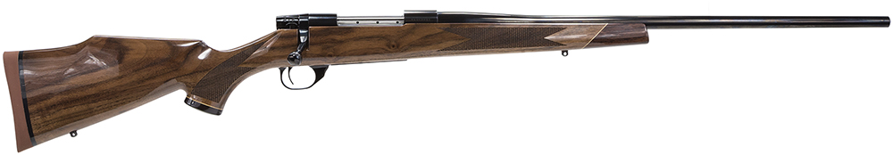 Weatherby VGX270NR4O Vanguard Deluxe Bolt 270 Winchester 24