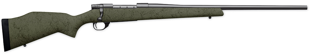 Weatherby VMT243NR4O Vanguard RC Bolt 243 Winchester 24