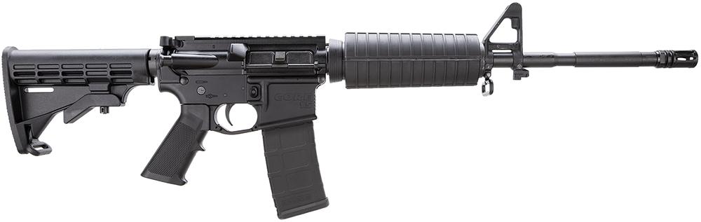 Core 15 Rifle Systems 100284 M4 AR-15 Base SA 223/5.56 16